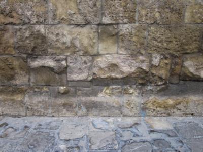 steine zum mauern